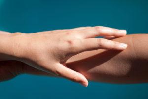 cours de massage et d'esthétique à Aix en Provence