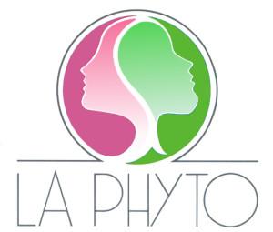 La Phyto Logo Couleur